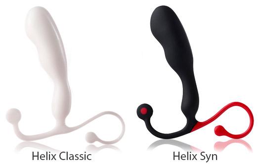 Helix Syn vs Helix Classic
